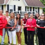 Ribbon Cutting at Divine Living of Madison