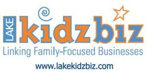 KidzBiz Logo