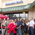Kolache Ribbon Cutting 04