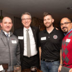 Erie Bank, Key Bank, Laurentia Winery and Pollutro Rossley Insurance