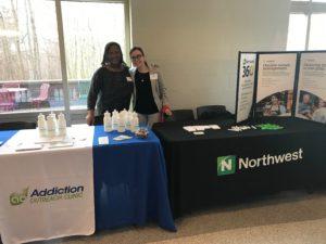 addiction and northwest expo